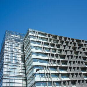 CMA CGM Headquarters