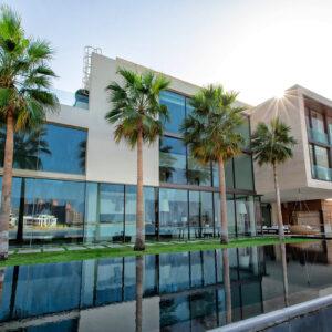J Frond Palm Jumairah Villa