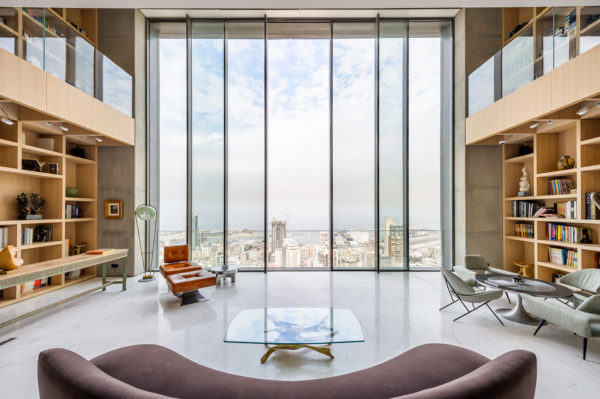 Private Penthouse