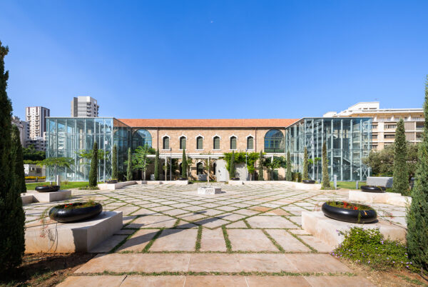 Lebanon National Library