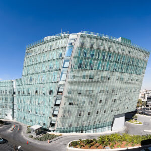 Royal Jordanian Headquarters