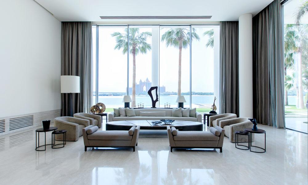 G Frond Palm Jumairah Villa