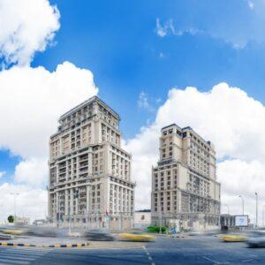 Ritz Carlton Hotel & Residences