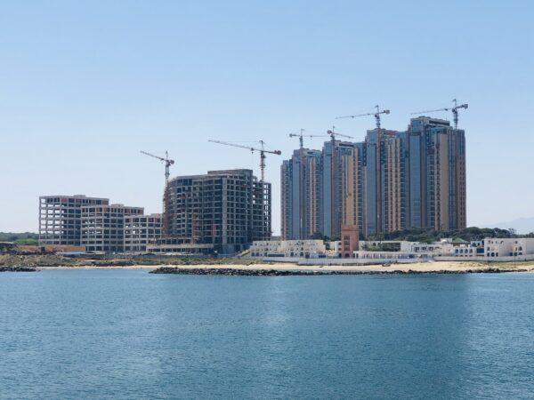 Forum Al Djazair