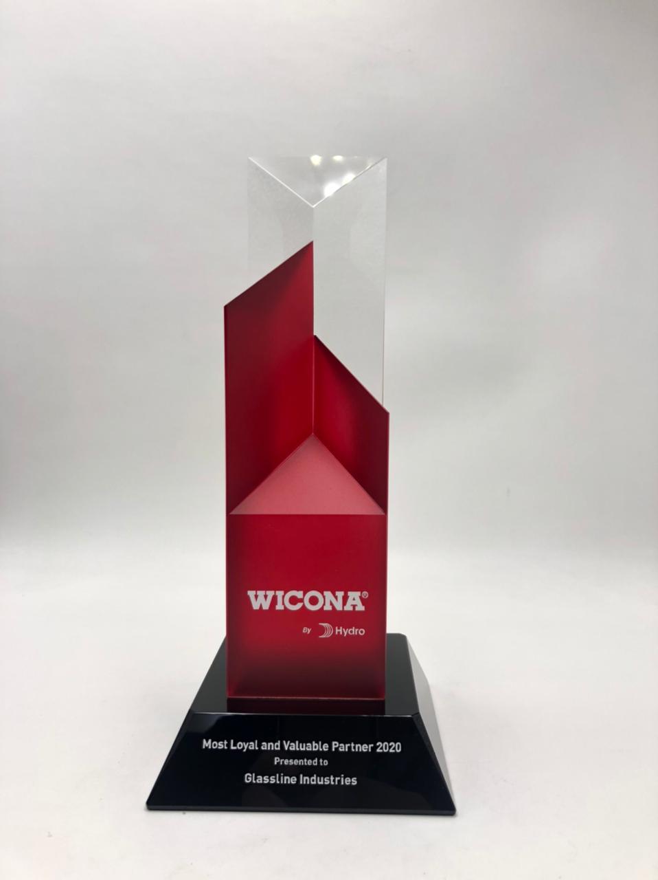 Hydro Award